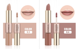 O.TWO.O Rose Gold Matte lipstick and liquid Lipstick 2 in 1