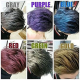 Mofajang temporary hair color