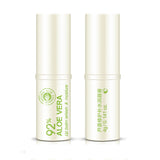 Bio Aqua Aloe Vera 92% Refresh and Moisture Repair Lip Balm 4g