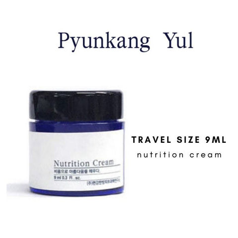 Pyunkang Yul - Nutrition Cream 9ml
