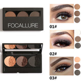 Focallure FA-04 Brows Powder