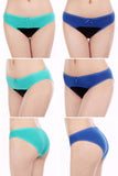 underwear cotton and bow ladies brief stock women panty