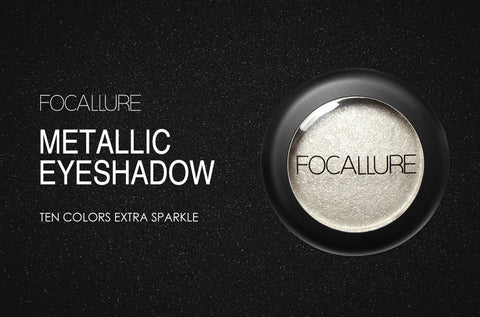 FOCALLURE Fa-12 Baked Eyeshadow