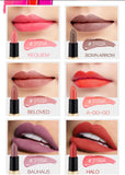 O.TWO.O 12colors Lipstick Matte Rouge A Levres