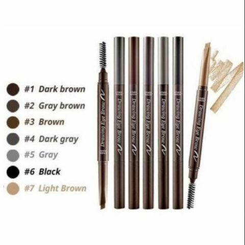 Etude House Darling Drawing Eye Brow
