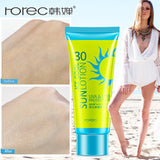 Rorec Sunblock Cream Lotion SPF 30 + UVA UVB