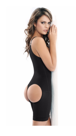Powernet Straple Post Partum Waist Shaper and Buttlifter