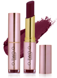 O.TWO.O Makeup Matte Long Lasting Waterproof Revolution Lipstick
