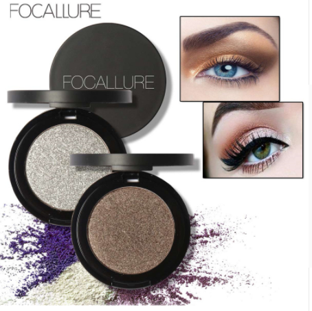 Focallure FA-25 Color Mix Eyeshadow
