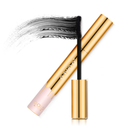 o.two.o Instant Oversize Volume Gold Mascara 10g