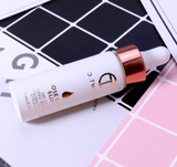 O.TWO.O 24k Rose Gold Elixir Skin Make Up Oil For Face Essential Oil Before Primer Foundation Moisturizing Face Oil Anti-aging 15ml