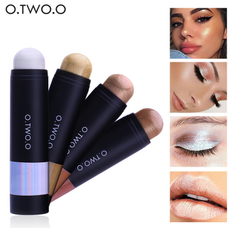 O.TWO.O Black Gold Shimmer Stick 10ml