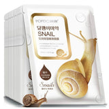 Hchana Snail Moisturizing and Smoothing Mask 30g