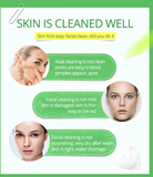 Images Plant Extract Cleansing Foam 120g