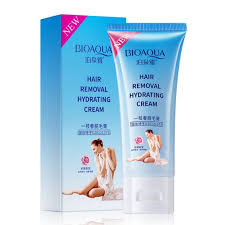 BIOAQUA Body Depilatory Cream Painless And Effective Hair Removal Cream