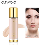 O.TWO.O GOLD Invisible Cove Foundation 30ml