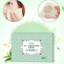 ROREC Oil Control Film Blotting Paper