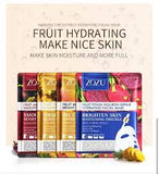 Zozu Fruit Facial Mask