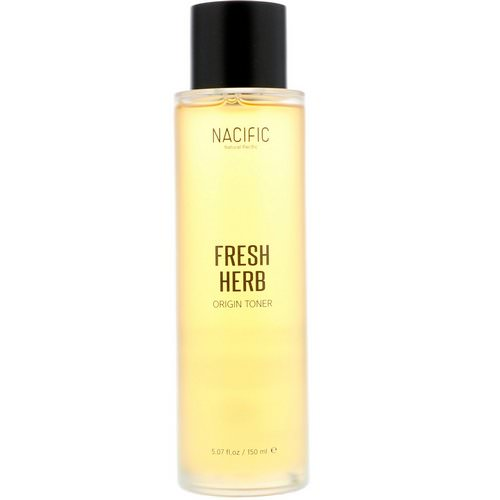 NACIFIC Fresh Herb Origin Toner 150ml