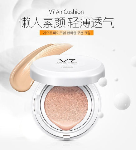 Rorec V7 Air Cushion Hydra Light Firming Cleanser 15g