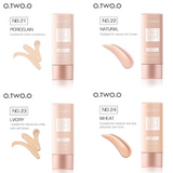 OTWOO BB Cream Beauty Skin Nude Effect Lasting Performance Foundation 30ml