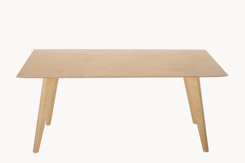SEPTEM DINING TABLE