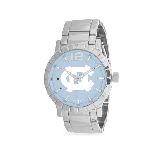 Collegiate Licensed University of North Carolina Men's Fashion Watch - Jo and Joanne