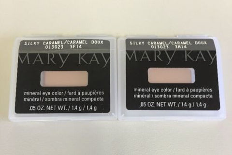 Mary Kay® Silky Caramel Eye Color