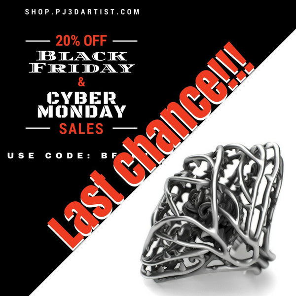 Hurry up to buy silver jewelry online getting 20% OFF
