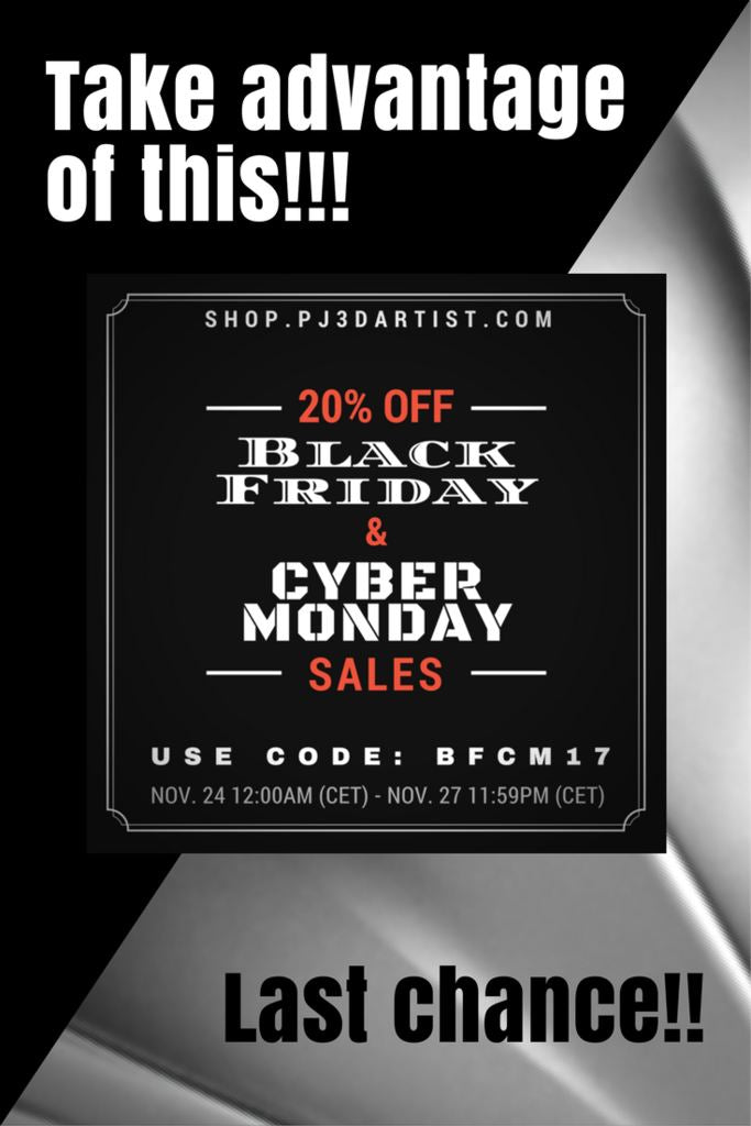 Black Friday and Cyber Monday weekend is about to end!! Buy silver jewelry online getting 20% OFF
