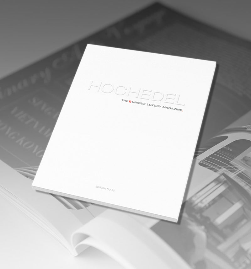 HOCHEDEL Magazine - Subscription