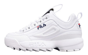 Fila Disruptor 2 White Men's - Pimp Kicks