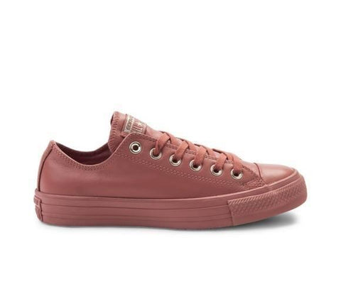 Converse All Star Leather Desert Sand Women's