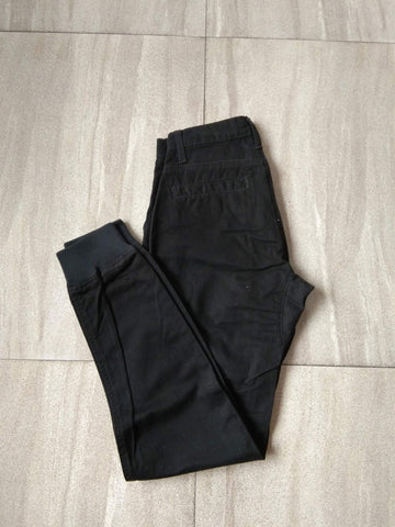 Pimp Kicks Jogger Pants Black - Pimp Kicks