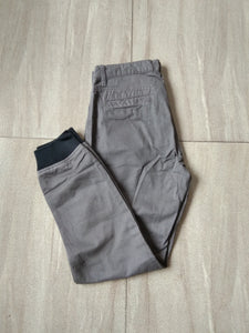 Pimp Kicks Jogger Pants Gray - Pimp Kicks