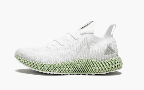 Adidas Alphaedge 4D White Men's