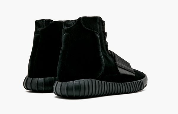 Adidas Yeezy Boost 750 Triple Black Men's - Pimp Kicks