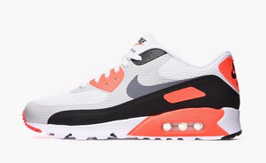 Nike Air Max 90 Ultra Essential Infrared Men's - Pimp Kicks