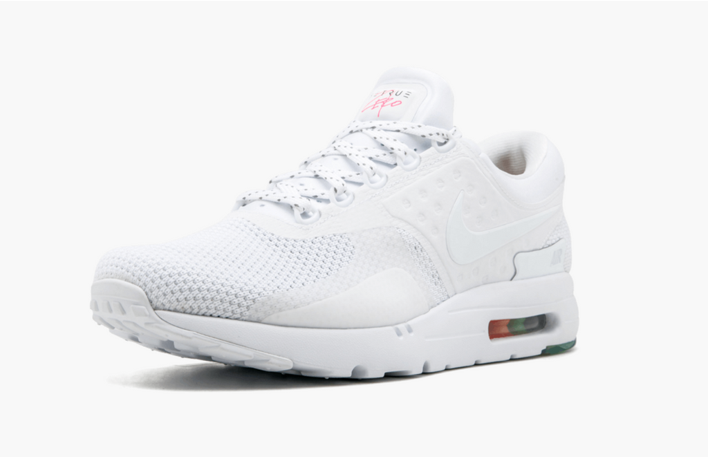 on sale bf338 2f61c Nike Air Max Zero QS Be True Men s