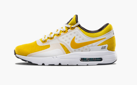 Nike Air Max Zero Sulfur Men's - Pimp Kicks