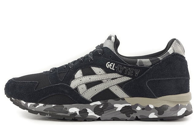 ASICS GEL-LYTE V x A Bathing Ape Men's - Pimp Kicks
