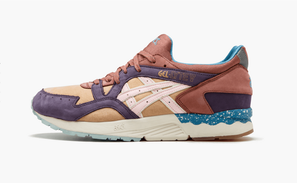 ASICS Gel-Lyte V Offspring x Onitsuka Tiger Desert Men's - Pimp Kicks