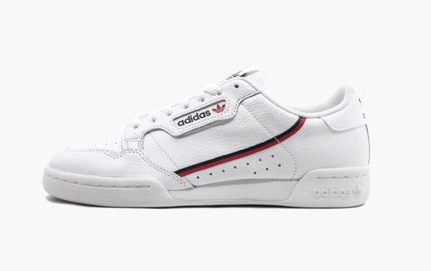 Adidas  Continental 80' Core White Men's