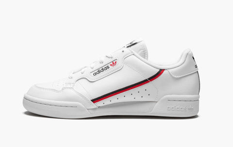 Adidas  Continental 80' Core White Women's