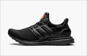 Adidas Ultra Boost Clima  Manchester Black Rose United Men's