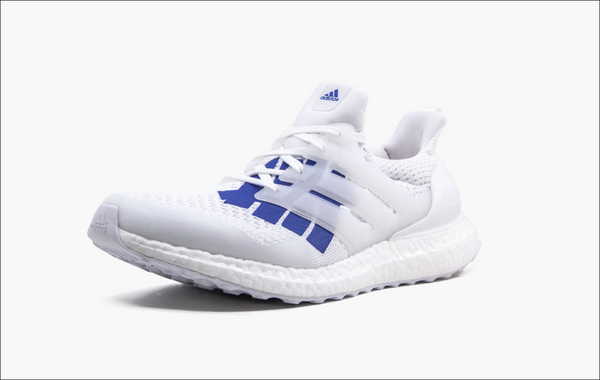 Adidas Ultra Boost X Undefeated White V1 Men's