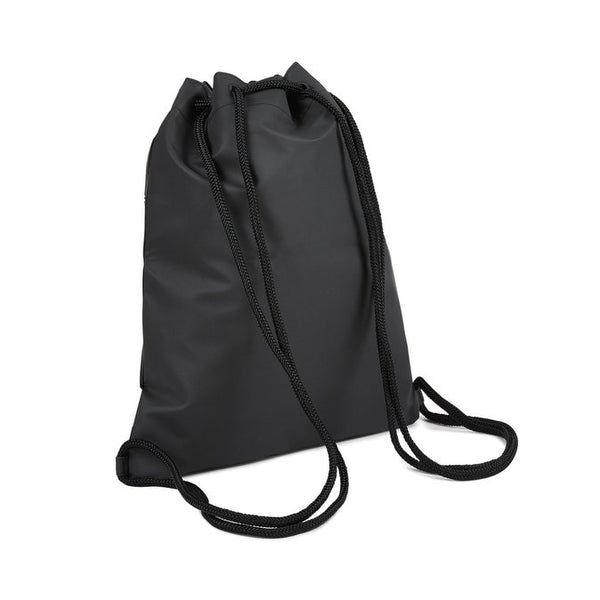 Adidas 3D Original Bucket Gym Sack Black