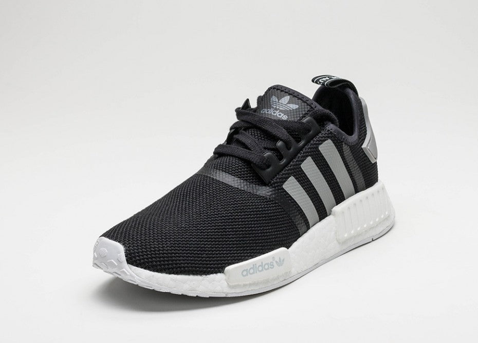Adidas Men NMD R1 Shoes Cloud WhiteBold BlueCore Black G28731