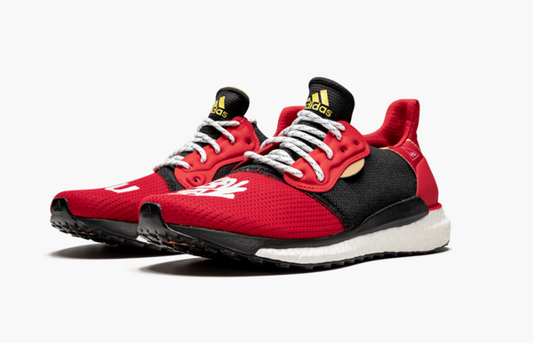Adidas Solar Hu Glide ST CNY Chinese New Year Men's