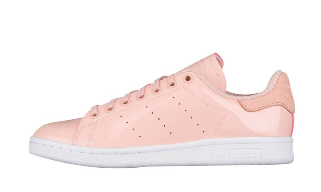 the best attitude 5a031 ec303 Adidas Stan Smith Nude Pink Women's